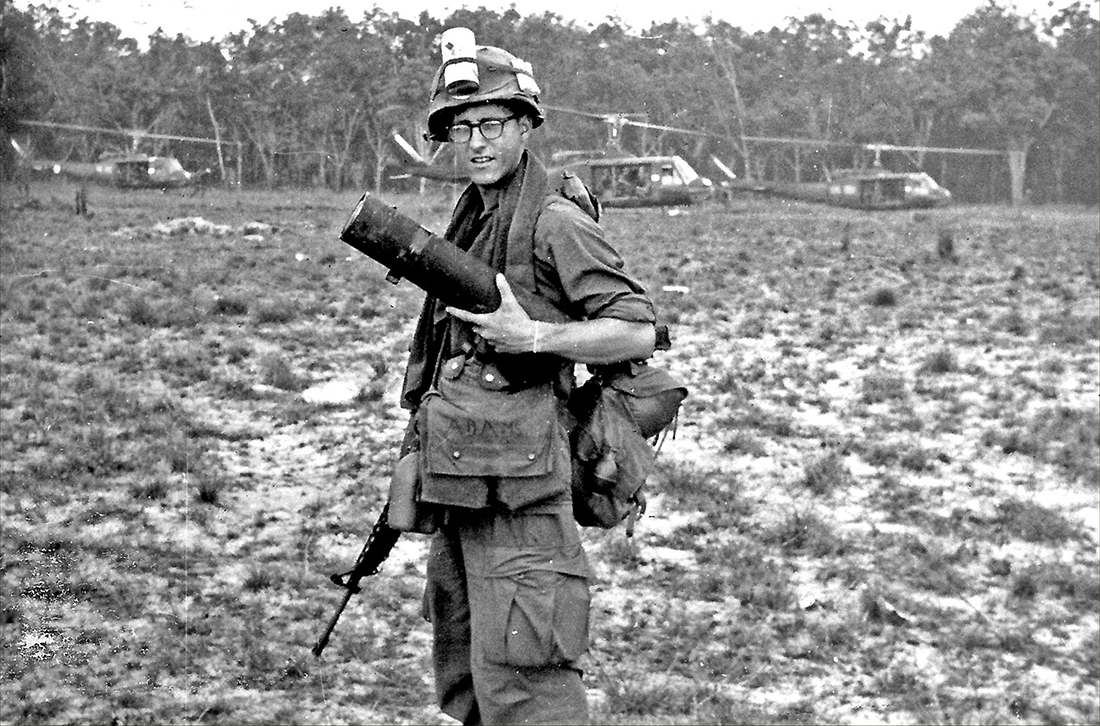 Vietnam War: The Jungle | Beaufort County Now