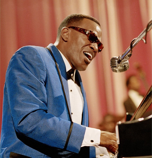 Ray Charles That Spirit Of Christmas.In The Christmas Spirit Ray Charles Beaufort County Now